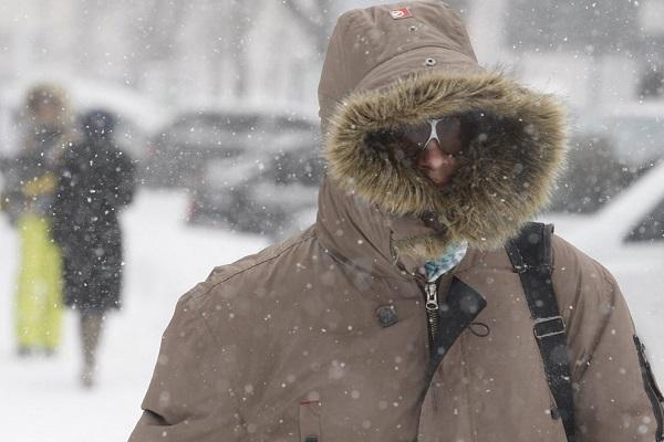 В столицеРФ похолодает до— 14 градусов всередине недели