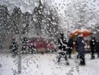 Прогноз погоды: тепло придет в Чувашию не раньше понедельника