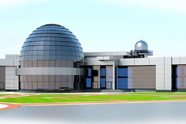 Руководитель Чувашии подписал указ остроительстве планетария