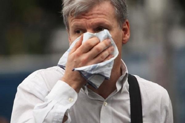 Роспотребнадзор проверяет жалобы чебоксарцев на особый запах