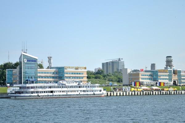 Нижний Новгород занял второе место среди самых популярных у туристов городов ПФО для летних путешествий