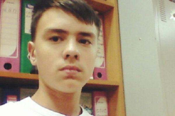 ВНовочебоксарске ищут пропавшего 13-летнего школьника