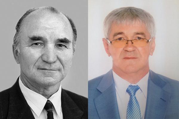 Почётными гражданами Чебоксар стали гендиректор компании изаслуженный доктор Российской Федерации