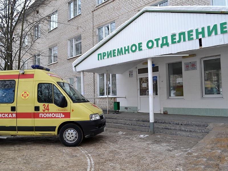 Следователи задержали вЧебоксарах подозреваемого вубийстве 80-летнего медработника