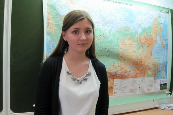 В Чувашии пропала школьница – возбуждено дело