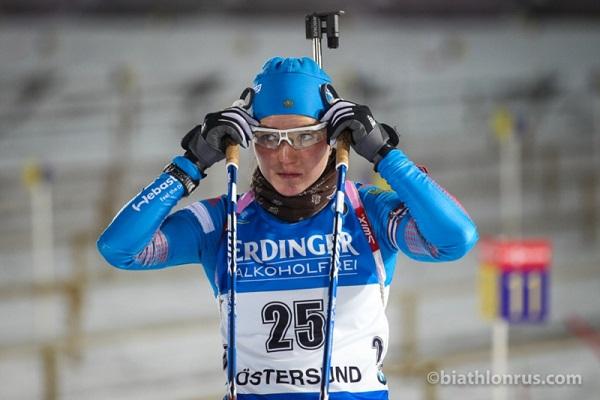 Владимир Чепелин стал 3-м в особой гонке вЭстерсунде