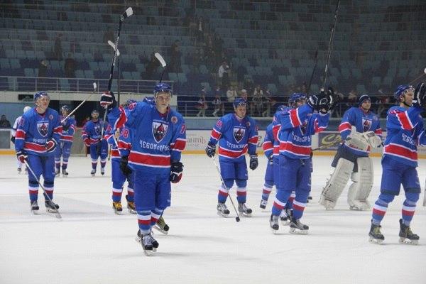 Конкуренту ХК «Чебоксары» засчитали техническое поражение занеявку наигру