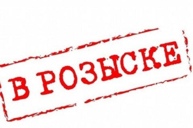 Сын Главы Администрации Барнаула объявлен в розыск