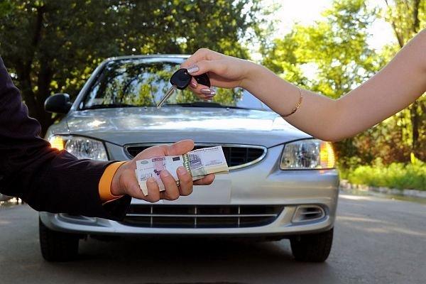 Калужанин продавал авто, взятые впрокат вЧебоксарах