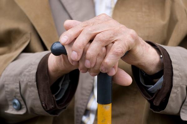 ВКанашском районе пенсионер досмерти забил супругу тростью
