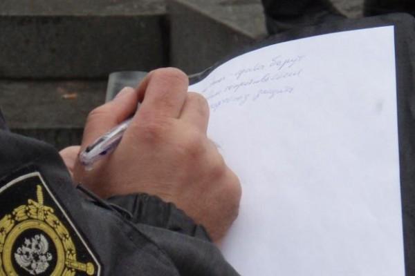 Проводится доследственная проверка по факту самовольного ухода из дома 11-летней девочки в г. Барнауле