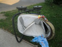 Дело сотрудницы МВД Чувашии, сбившей коляску с ребенком, направлено в суд