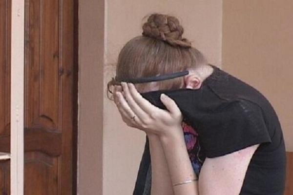 ВЧувашии пьяная мать избила дочь-инвалида