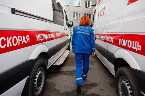 Челябинская область получит новые машины скорой помощи