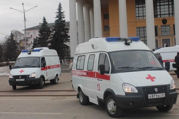 78% машин «скорой помощи» вБурятии несоответствуют ГОСТу