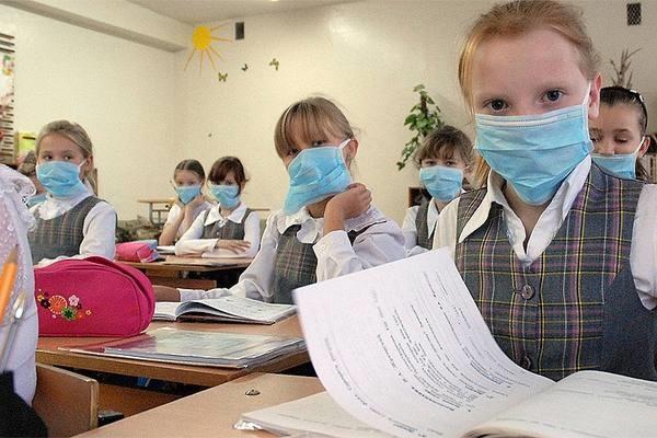 В Саратовской области 14 школ закрыли на карантин по гриппу