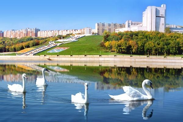 города чебоксары фото