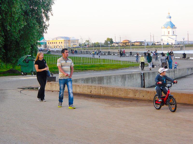 досуг города чебоксары
