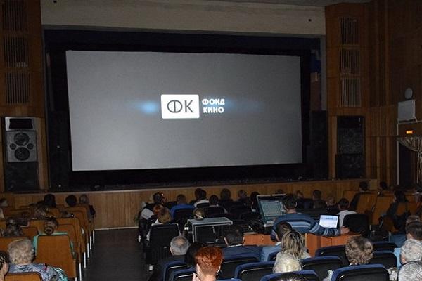 Вэльхотовский кинозал вложат 5 млн руб.