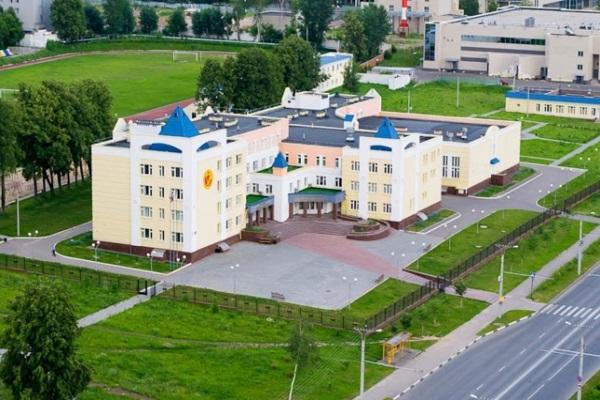 5 школ Волгограда вошли вчисло наилучших 500 школ Российской Федерации