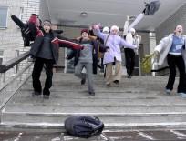 Школьников 6 районов Чувашии отправили на досрочные каникулы