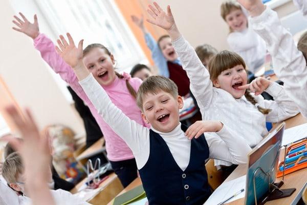 Чебоксарские школьники могут перейти напятидневную учебную неделю