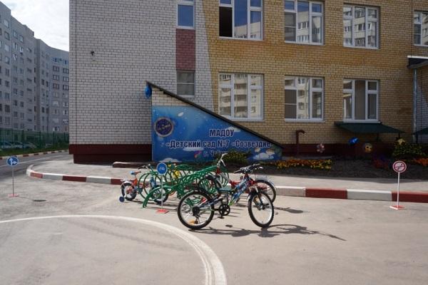 Детский парк Североморска стал победителем конкурсного отбора