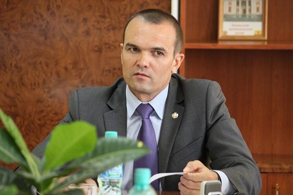 Владимир Волков улучшил позиции врейтинге воздействия глав регионов