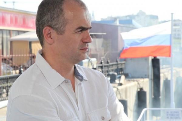Алексей Ладыков вошел в«двадцатку» сильнейших мэров РФ