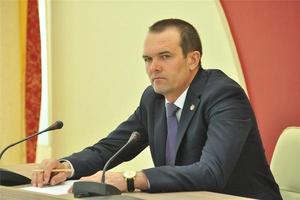 Губернатор Кубани поднялся навосьмую строчку рейтинга воздействия глав субъектовРФ