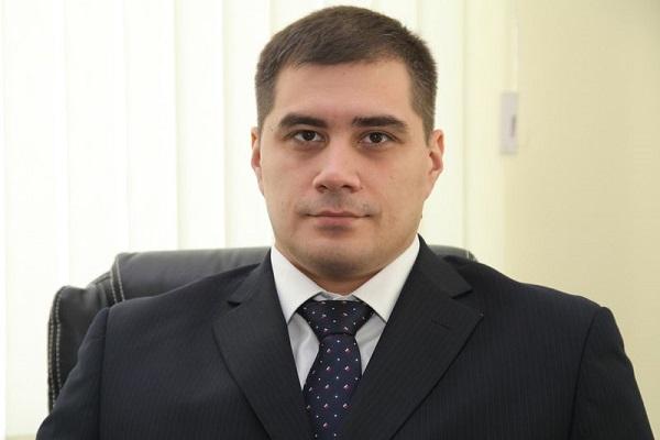 Ладыков отыскал заместителя поэкономическому развитию ифинансам