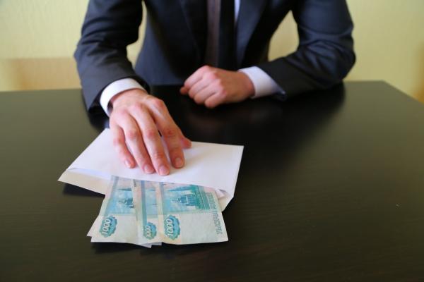 Саратовская область обеспечила себе 3-е место врейтинге самых коррумпированных регионов
