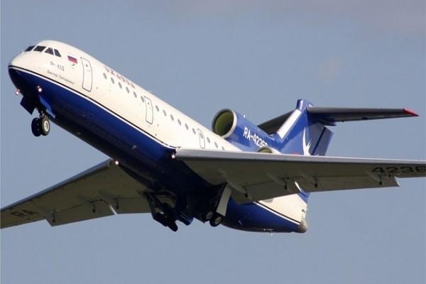 Рейсы вЕгипет откроют всередине осени