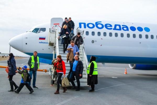 Санкт-Петербург: Стало известно расписание рейса Тамбов