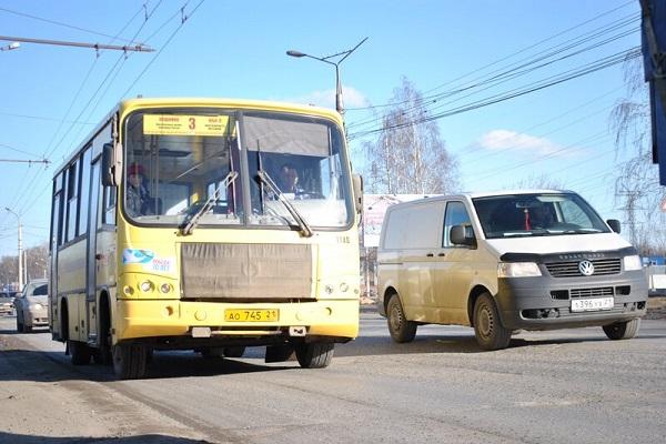 Работникам «Чувашавтотранса» невыплатили заработную плату на65 млн. руб.