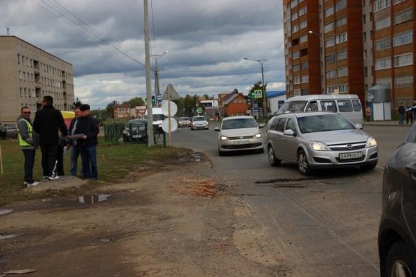 ВЧебоксарах начинается ремонт нового участка дороги наБогданке