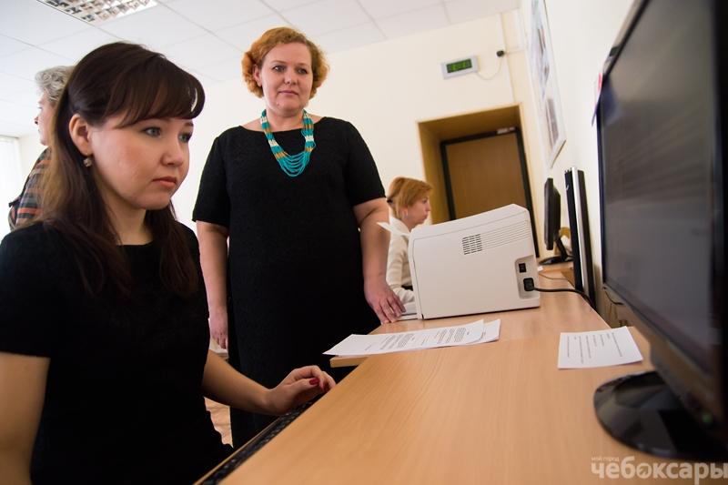 Власти Чебоксар упростили систему по приему заявок в летние лагеря (ФОТО), фото-4