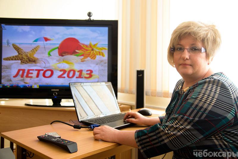 Власти Чебоксар упростили систему по приему заявок в летние лагеря (ФОТО), фото-3