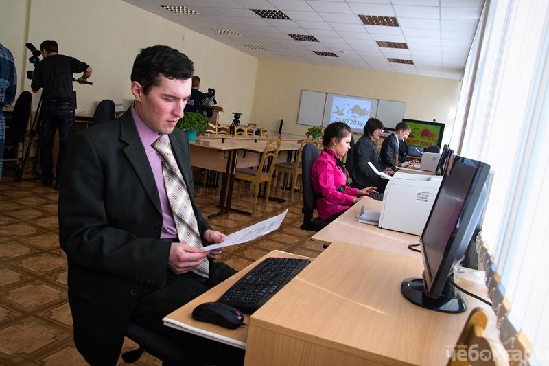 Власти Чебоксар упростили систему по приему заявок в летние лагеря (ФОТО), фото-1