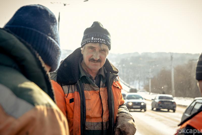На ремонт чебоксарских дорог власти потратят 125 миллионов рублей (ФОТО), фото-6