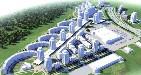 новостройки которые изменят облик города чебоксары