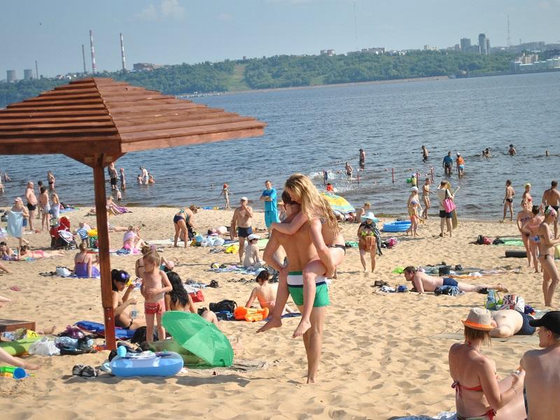 того посещения фото с пляжей чувашии нашем