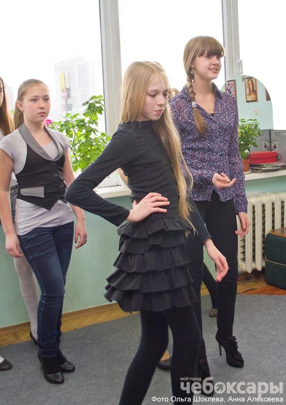 Работа девушке моделью чебоксары работа по веб камере моделью в новомосковск